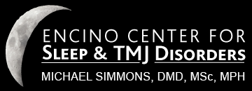 Encino Sleep and TMJ