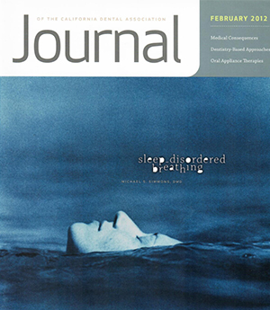 Text - Journal about sleep disorders