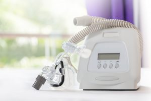 CPAP machine - How to clean your CPAP